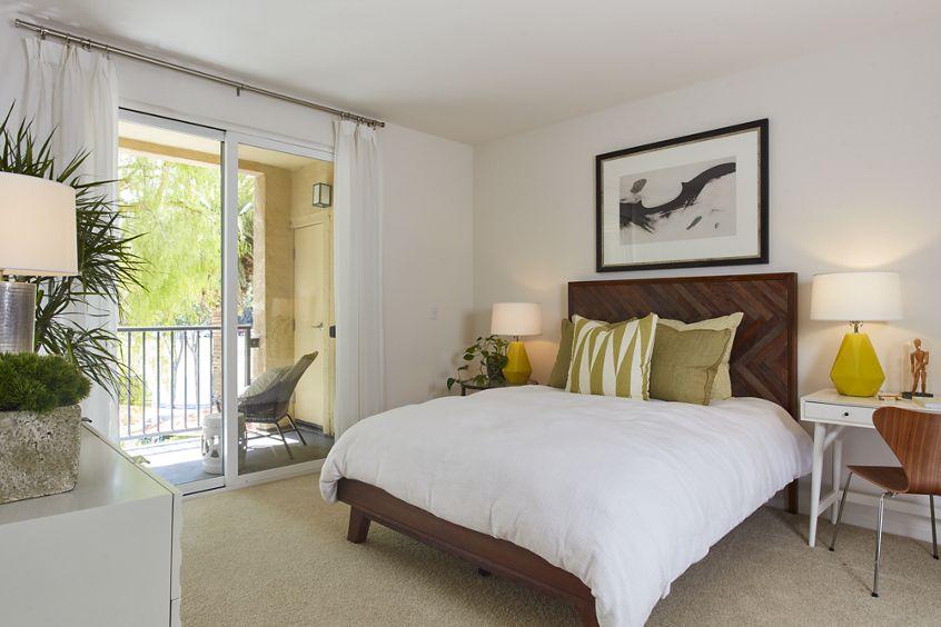 Irvine Apartment Communities, Irvine Company