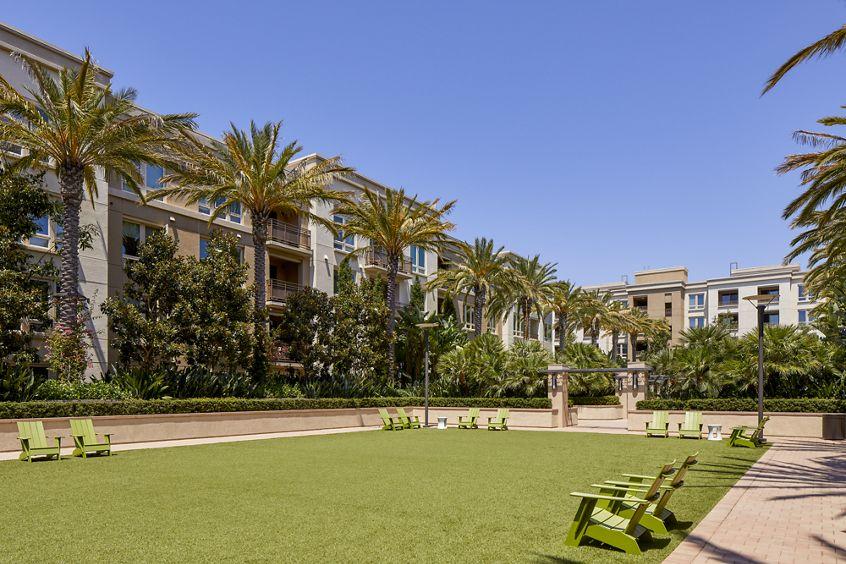 Irvine Apartment Communities