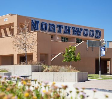 Northwood High School in Irvine California
