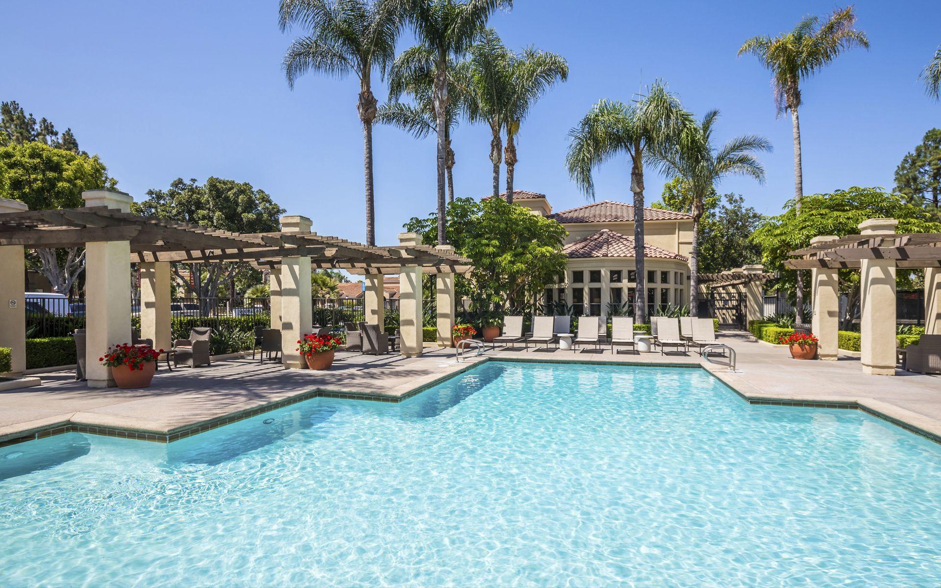 San Mateo Apartments in Irvine - 1 - 3 Bedroom & Studios