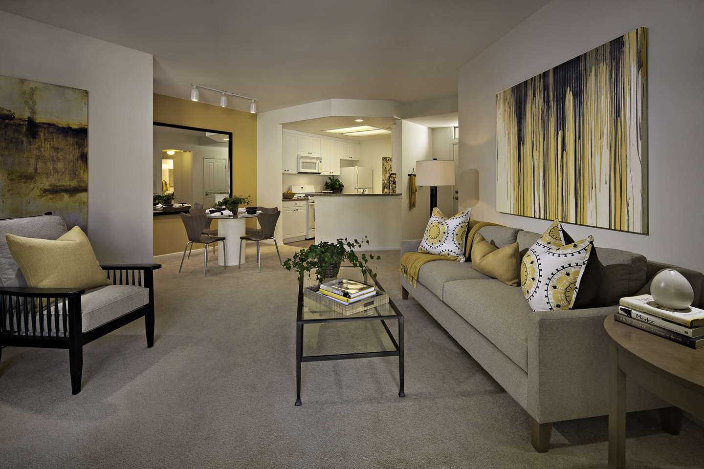 Santa Rosa Apartments in Irvine, CA | Irvine Company