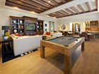 Interior view of Clubhouse at Mirasol Apartment Homes in Stonegate, Irvine, CA.