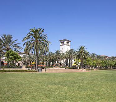 The Park Apartment Home at Irvine Spectrum