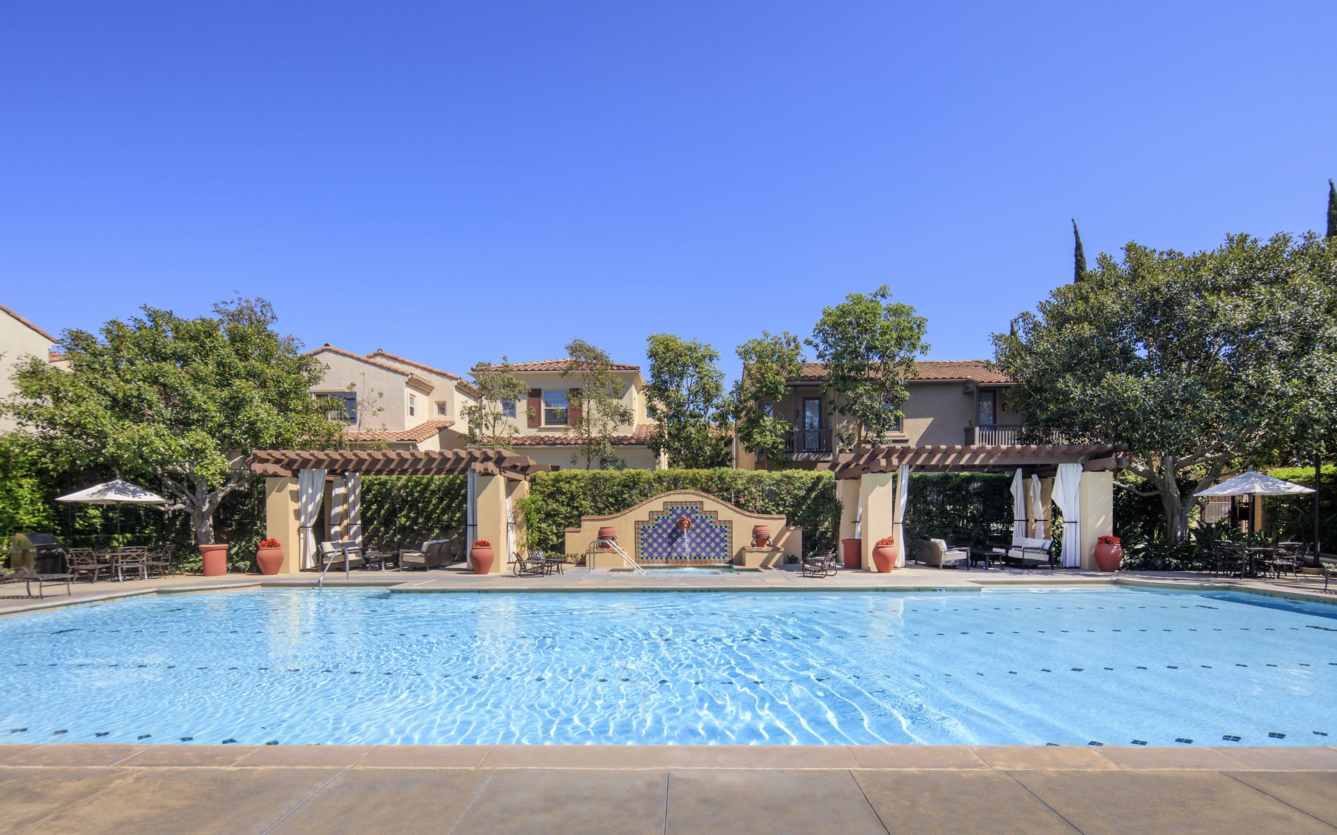 Woodbury Place Apartments at North Irvine - 1 - 3 Bedroom ...
