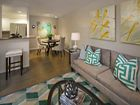 Interior views of The Village Mission Valley Apartment Homes in San Diego, CA.