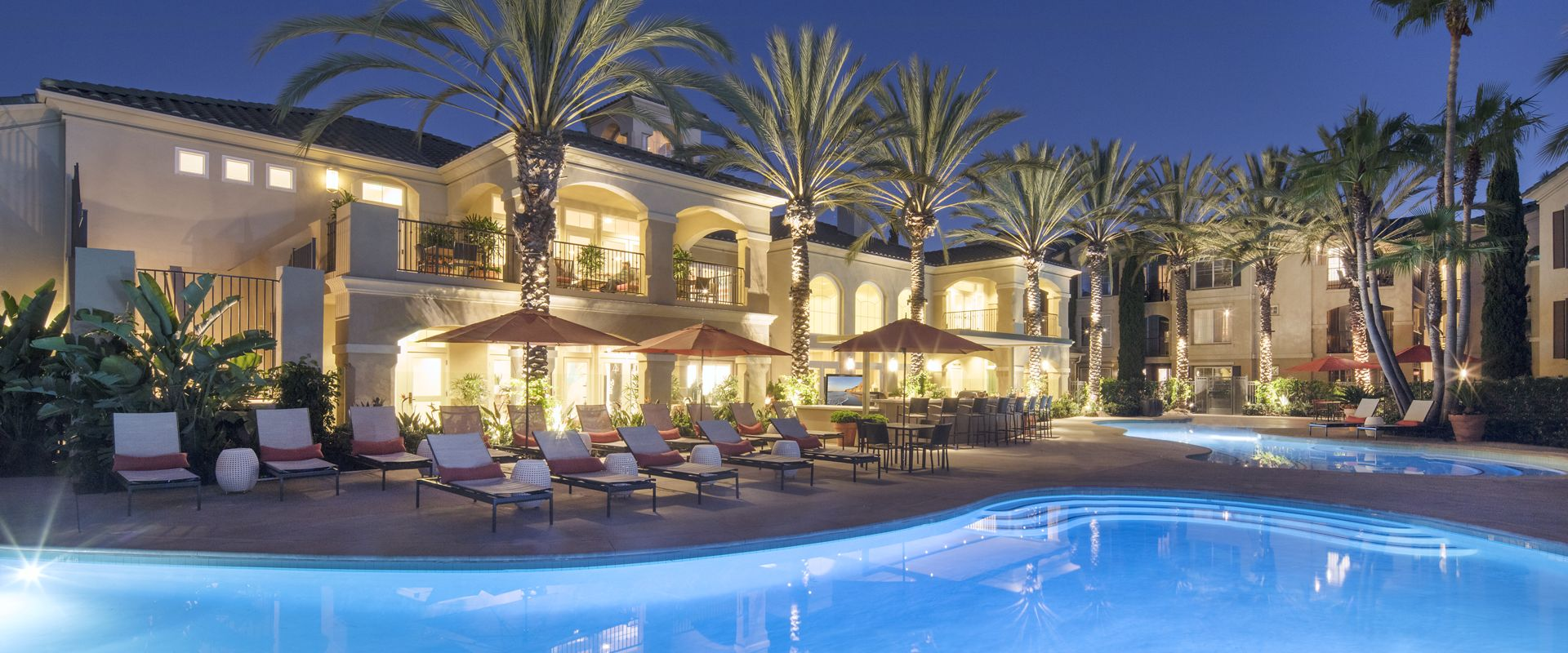 Apartments in San Diego For Rent - Irvine Company Apartments