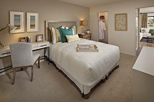 Interior Model Bedroom Westwood
