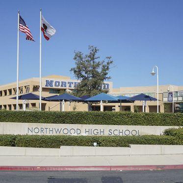 Northwood High School, Irvine