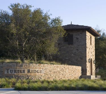 General views of Turtle Ridge Community. Lamb 2008.