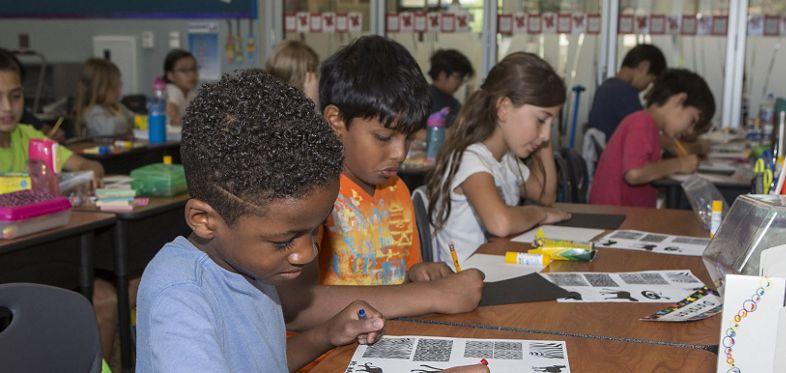 IrvineCo Portola Elementary School