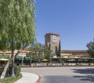 Oak Creek Village Shopping