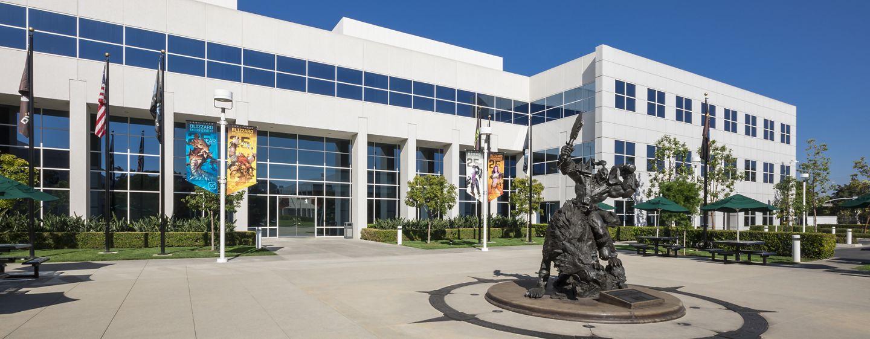 Building hero image of 16215 Alton Parkway, Blizzard Entertainment, Irvine, Ca