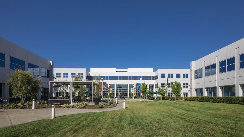 Alton Corporate Center