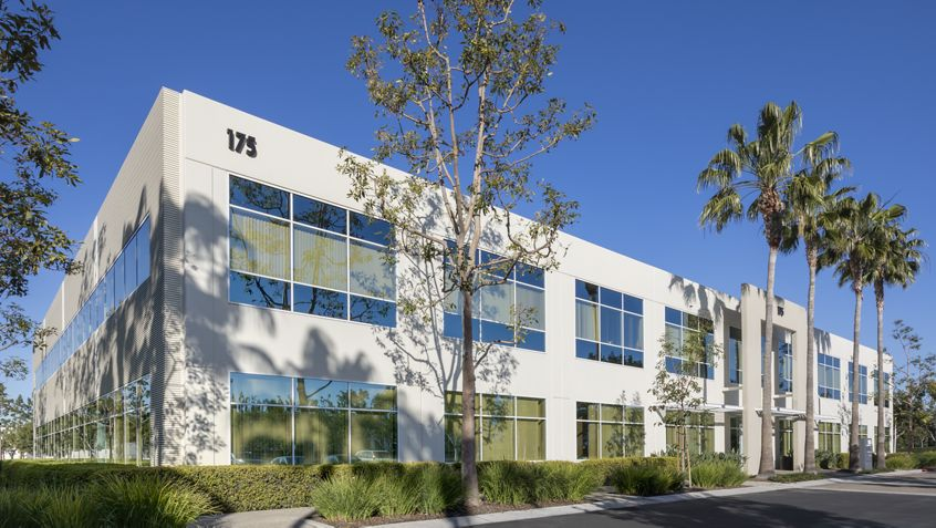 175 Technology Drive office building at Corporate Business Center.