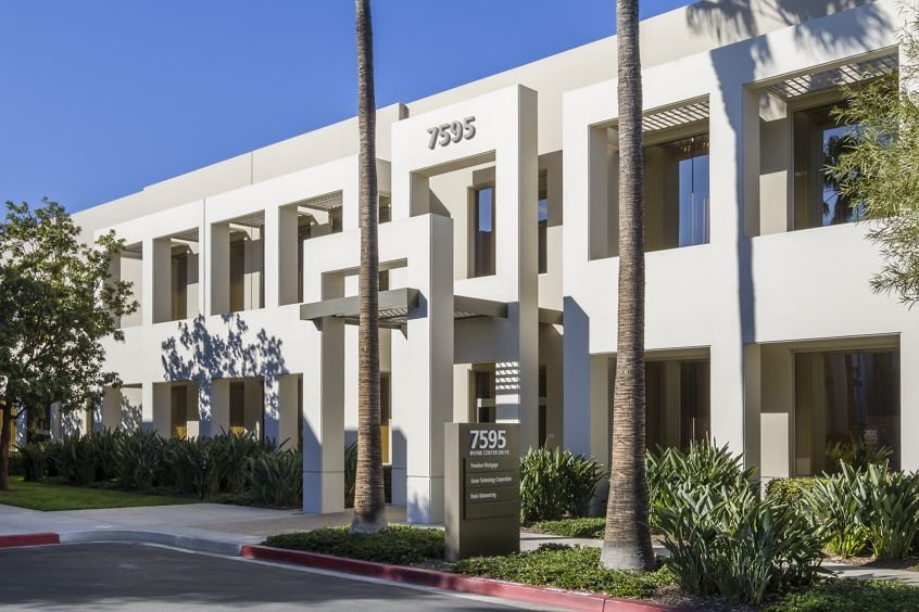 7595 Irvine Center Drive