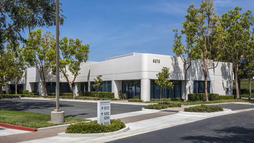 Building hero image of 9272 Jeronimo Road at Irvine Business Park, Irvine, Ca