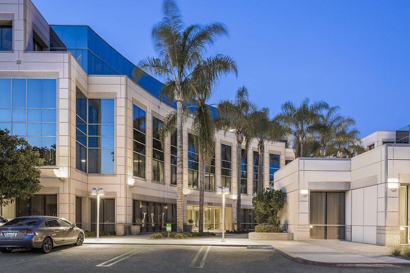 Building hero photography of Spectrum Court - 15635 Alton Parkway in Irvine, C
