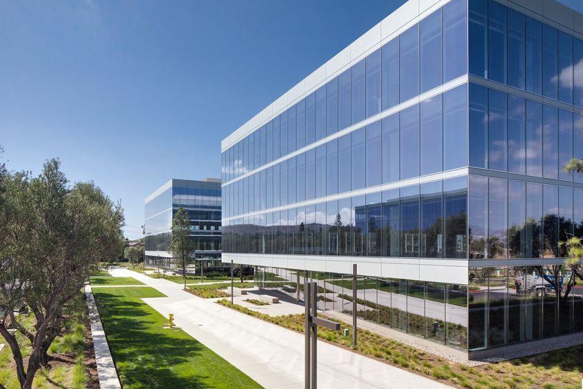 Building Image for Spectrum Terrace located in Irvine, Ca