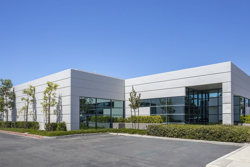 Exterior view of 13844 Alton Parkway at Tripointe in Irvine, CA.