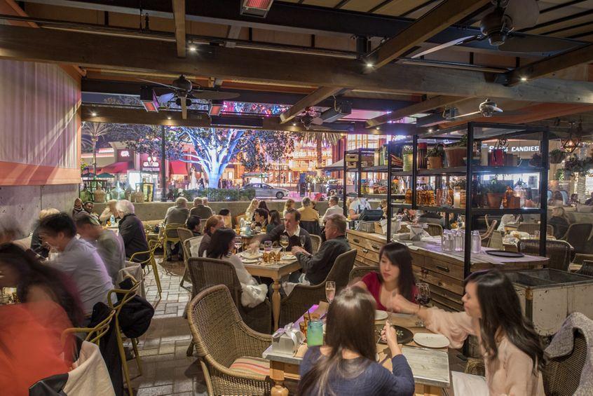Cucina Enoteca - Irvine Spectrum