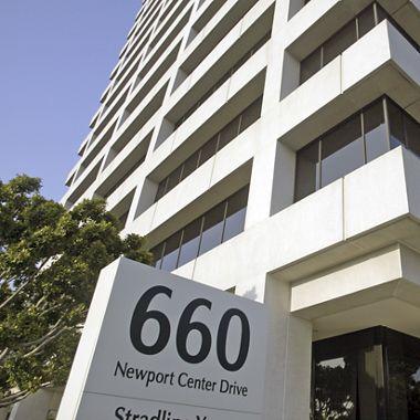 660 Newport Center Drive