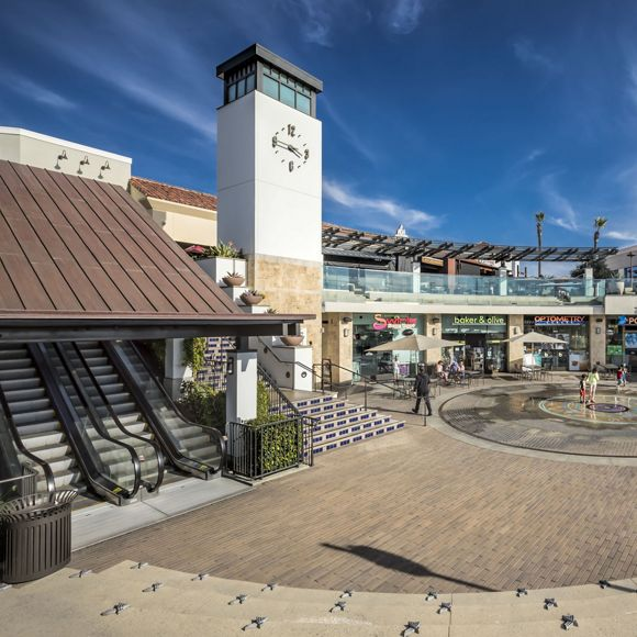 Del Mar Highlands Town Center