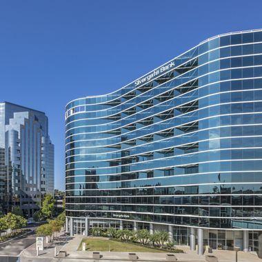Building hero image of 4250 Executive Square, San Diego, Ca, La Jolla UTC