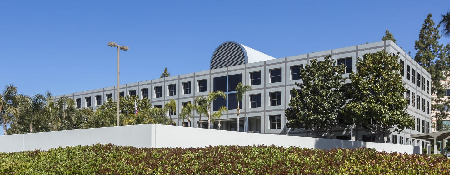 Building photography of 3636 Nobel Drive - Nobel Plaza in San Diego, CA