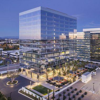 One La Jolla Center