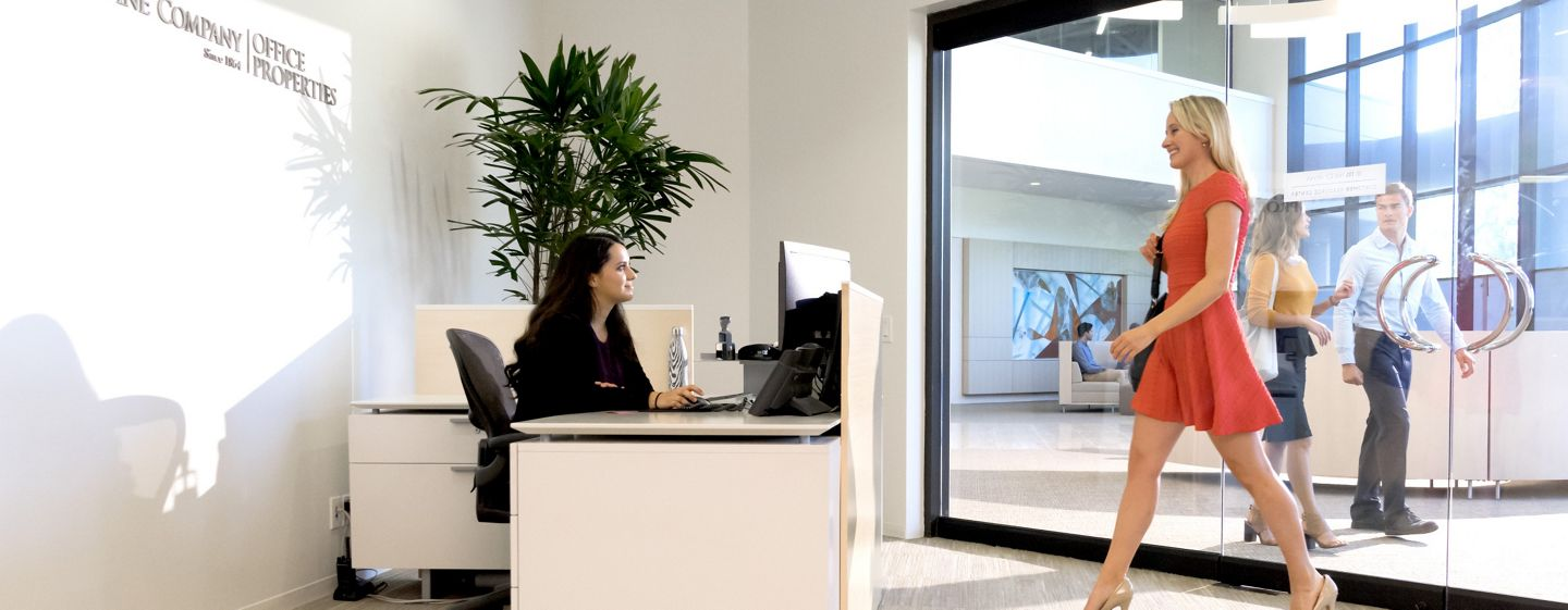 CRC Customer Resource Center at The Plaza, 4365 Executive Drive, Suite 100