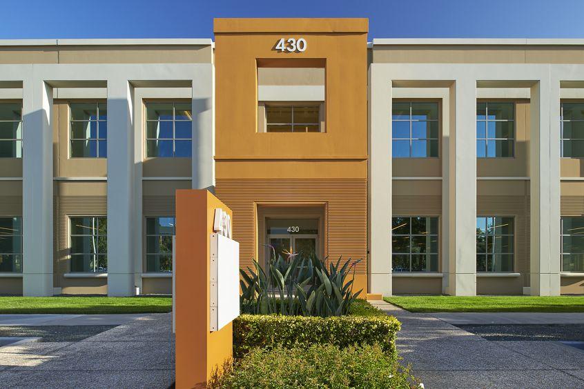 Exterior photography of 430 N McCarthy Blvd, Milpitas, CA