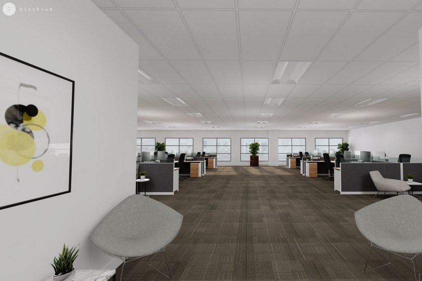 Preview image for the virtual tour of ReadyNow suite at McCarthy Center in Milpitas, CA
