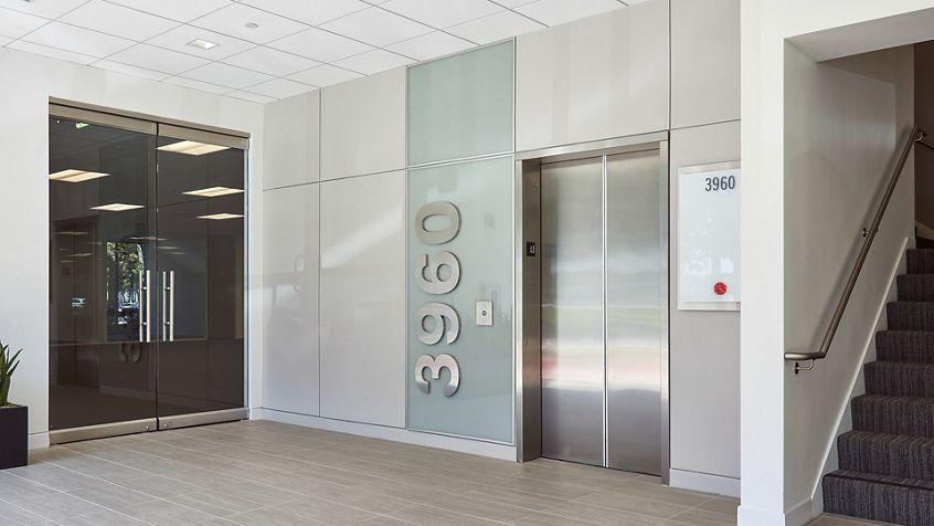 Irvine Company Office