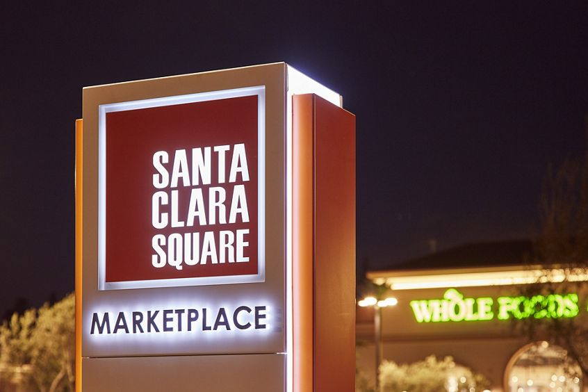 Santa Clara Square Marketplace