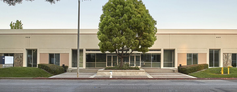 Building hero image of 440 Potrero Ave, Sunnyvale, Ca