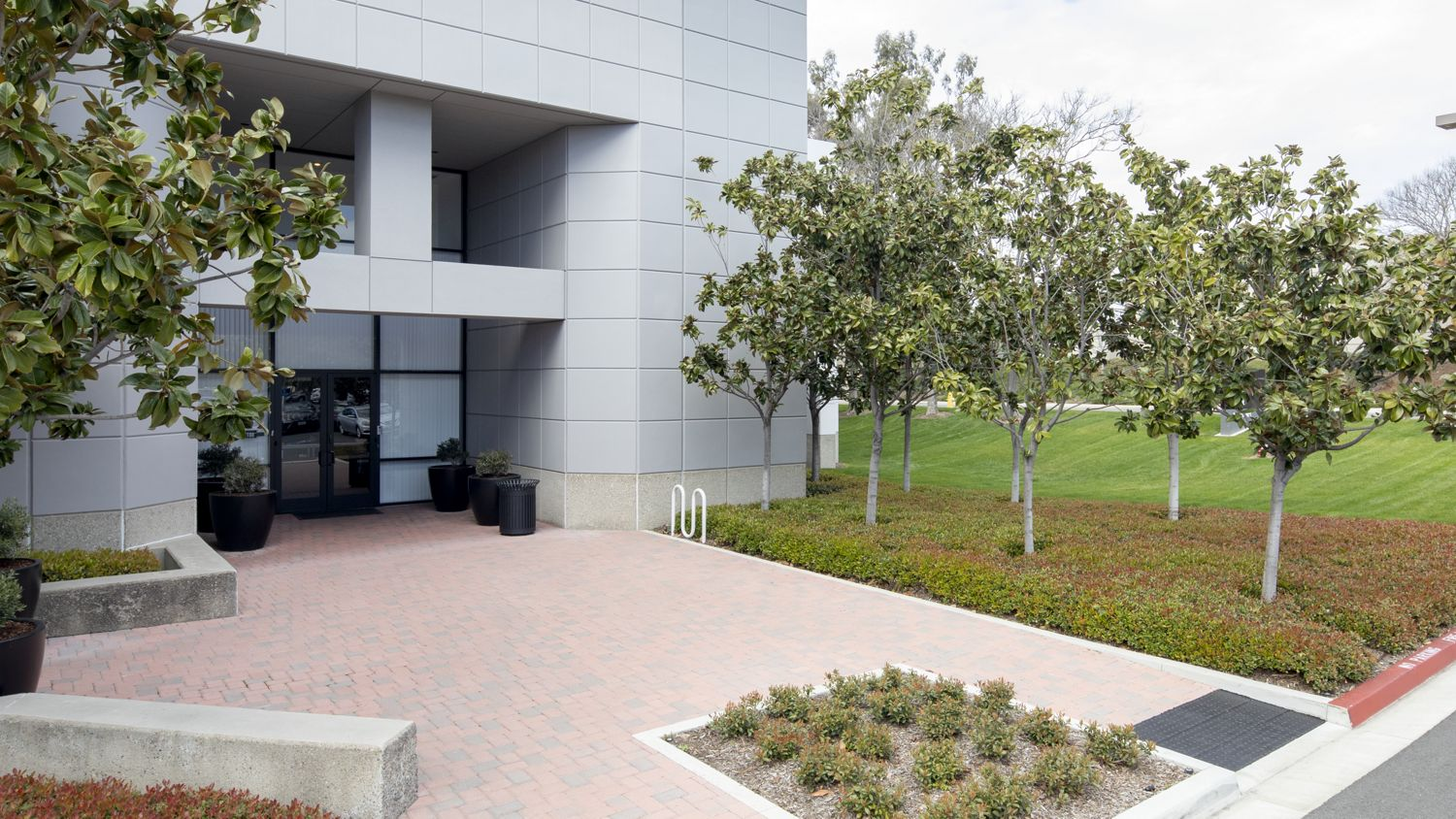 Before reinvestment photography of Bake Technology Park - 6 Cromwell in Irvine, CA
