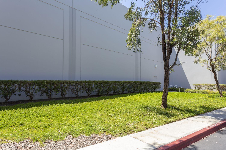 Before photography of 117 - 121 Waterworks properties in Irvine, CA